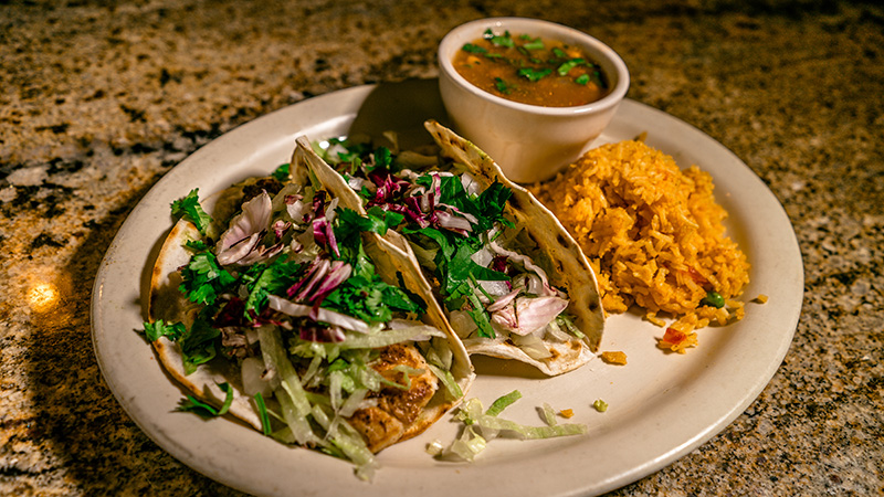 Best Mexican Food In Galveston Texas